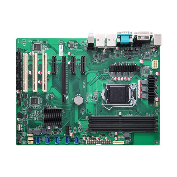 Industrial Embedded Motherboard IMB502