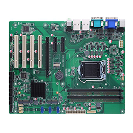 Industrial Embedded Motherboard IMB501