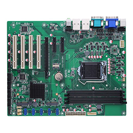 Industrial Embedded Motherboard IMB500