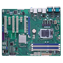 Industrial Embedded Motherboard IMB211