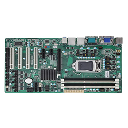 Industrial Embedded Motherboard IMB204