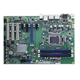 Industrial Embedded Motherboard IMB207