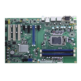 Industrial Embedded Motherboard IMB208