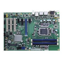 Industrial Embedded Motherboard IMB206