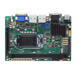 Mini ITX Motherboard MANO500