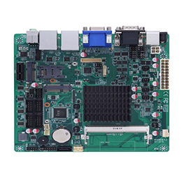 Mini ITX Motherboard MANO842