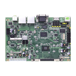 Mini ITX Motherboard MANO830