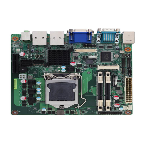 Mini ITX Motherboard MANO861