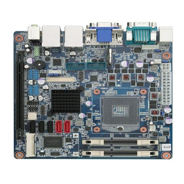 Mini ITX Motherboard MANO870