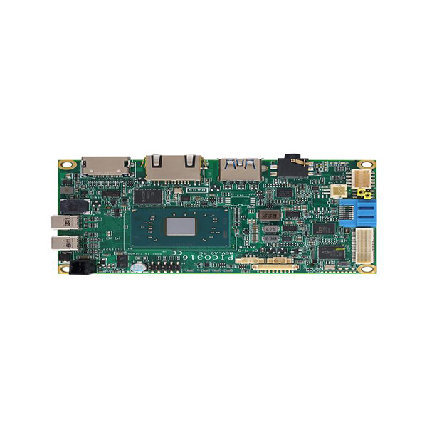 Pico ITX Embedded Board PICO316