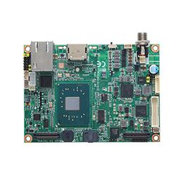 Pico ITX Embedded Board 312