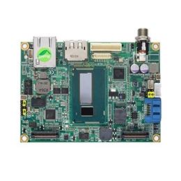 Pico ITX Embedded Board 880