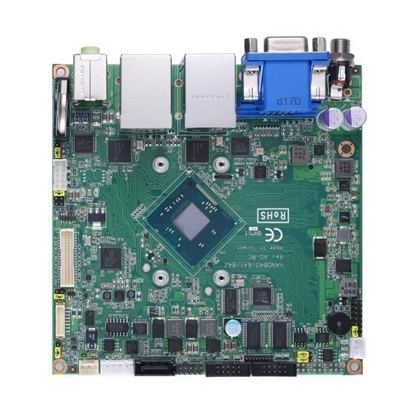 Nano-ITX Embedded Board NANO840