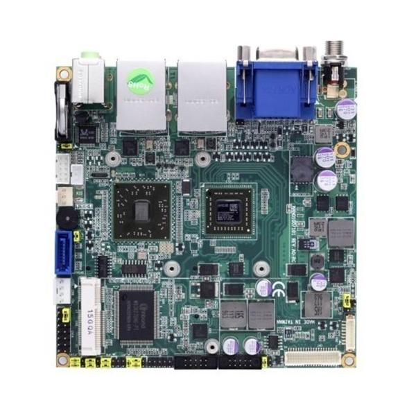 Nano-ITX Embedded Board NANO100