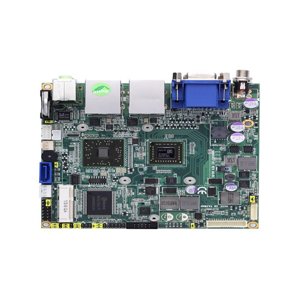 Nano-ITX Embedded Board NANO101