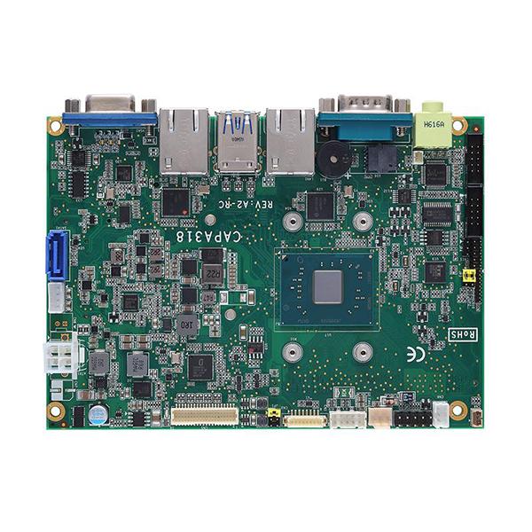3.5-inch Embedded Board CAPA318