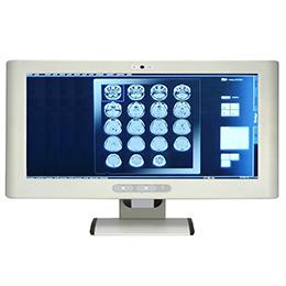 3.5-inch Embedded Board CAPA843