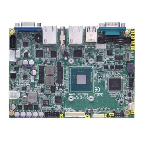 3.5-inch Embedded Board CAPA842