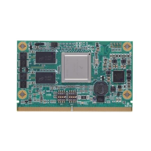 RISC Based System On Module SCM120