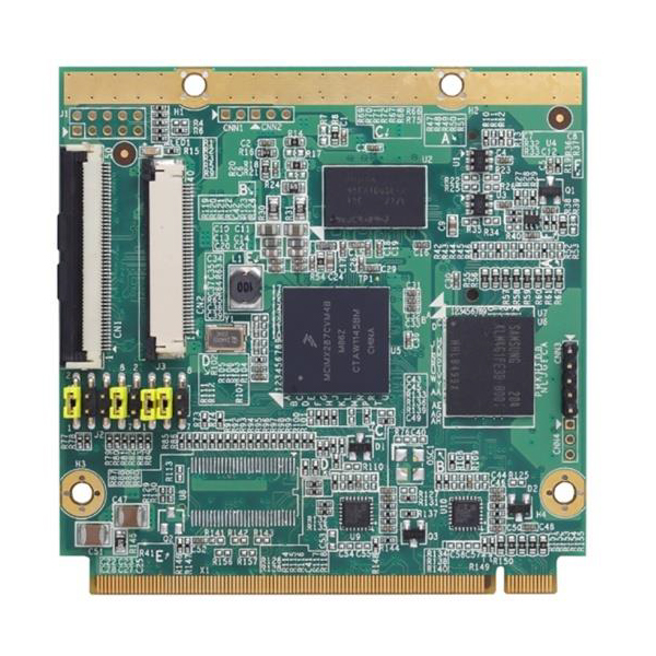 RISC Based System On Module Q7M100