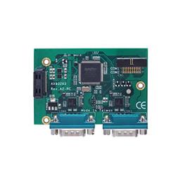 ZIO Module AX93262