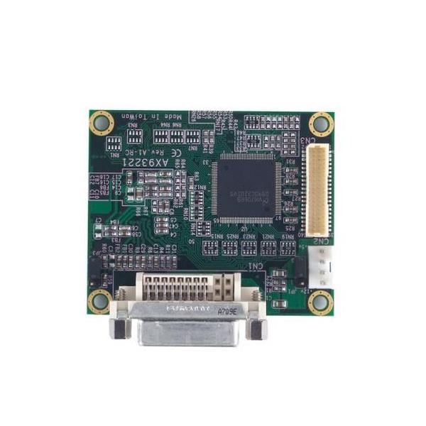 LVDS to DVI-D Converter AX93221