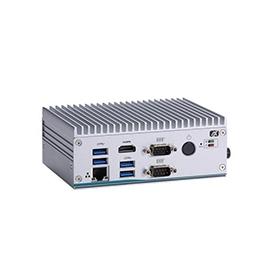Fanless Embedded System eBOX560-512-FL