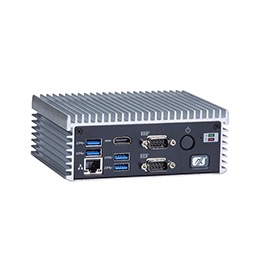 Fanless Embedded System eBOX560-300-FL