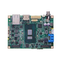 Fanless Embedded System eBOX626-853-FL