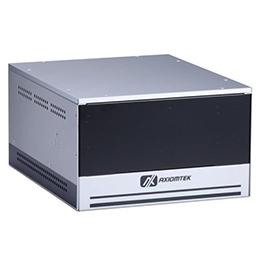 Fanless Embedded System eBOX638-840-FL