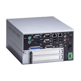 Fanless Embedded System eBOX639-830-FL