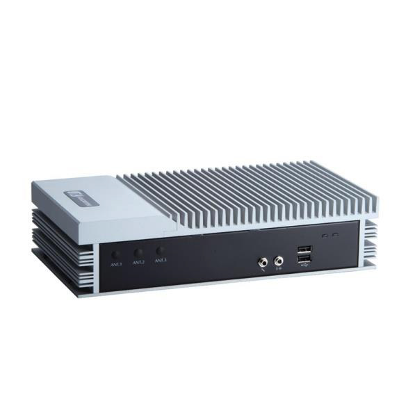 Fanless Embedded System eBOX630-100-FL