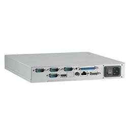 Fanless Embedded System eBOX745-FL500
