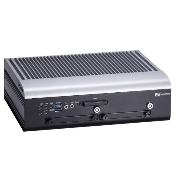 Transportation Embedded System tBOX312-870-FL