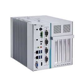 Fanless Industrial PC IPC964-512-FL
