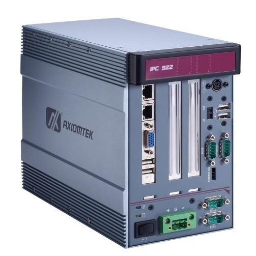Fanless Industrial PC IPC922-215-FL