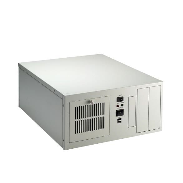 Industrial Rackmount Chassis AX60552