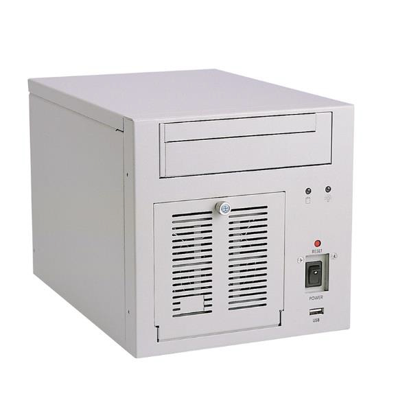 Industrial Rackmount Chassis AX60530