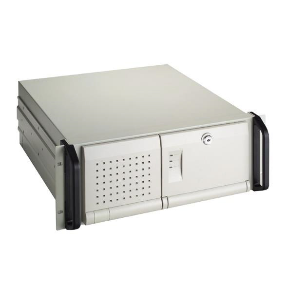 Industrial Rackmount Chassis AX6145