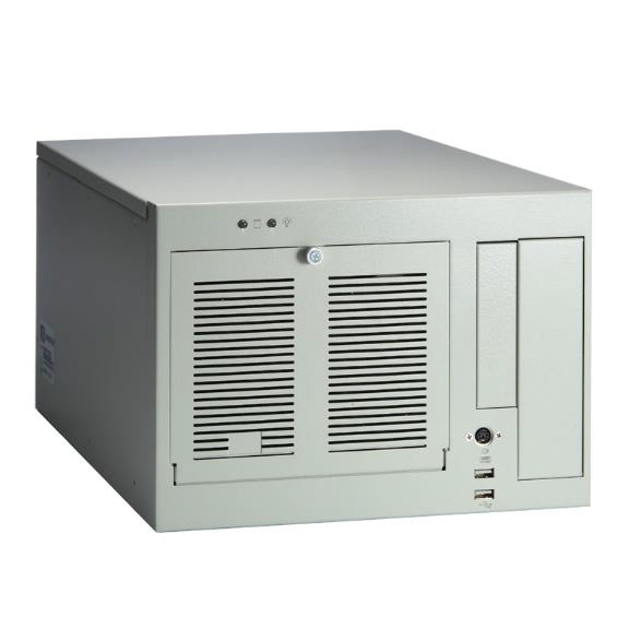Industrial Rackmount Chassis AX60551