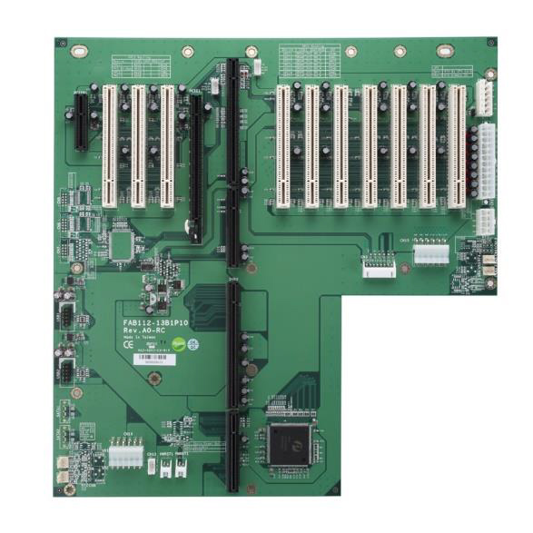 Industrial Backplane FAB112