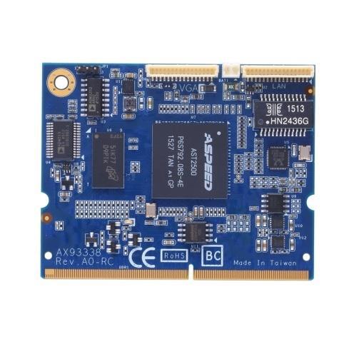 IPMI Card AX93338