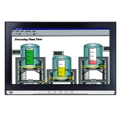 Industrial Fanless Touch Panel PC GOT5153W-834