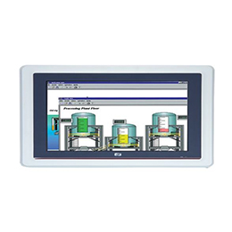 Industrial Fanless Touch Panel PC GOT5100T-834