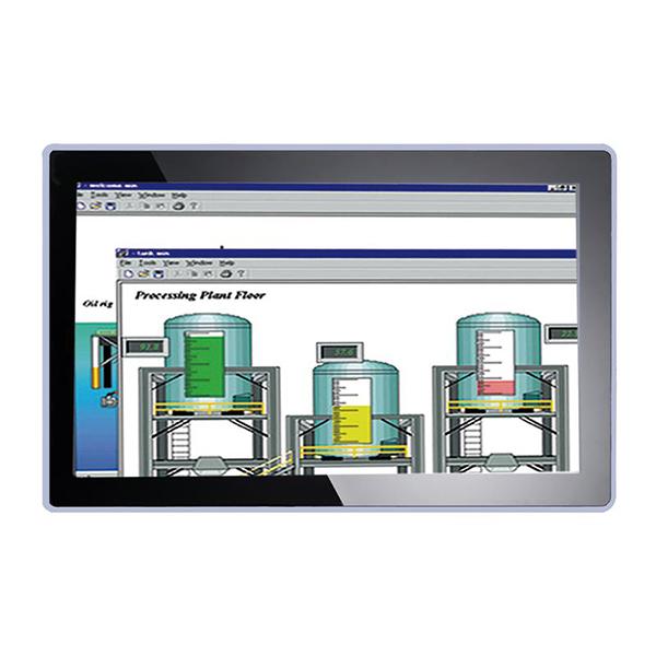 Heavy-duty Fanless Touch Panel PC GOT3187WL-834-PCT