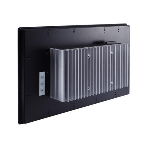 Heavy-duty Fanless Touch Panel PC GOT3217W-881-PCT