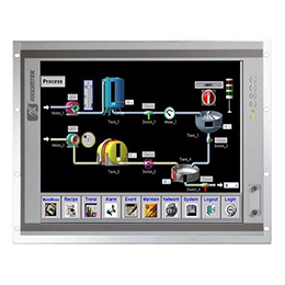 Industrial Touch Panel PC P1197E-861