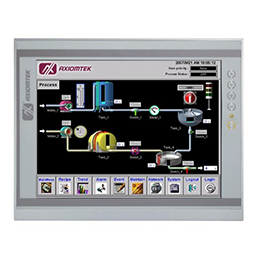 Industrial Touch Panel PC P1177S-871