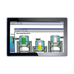 Industrial Touch Monitor P6157W-V2