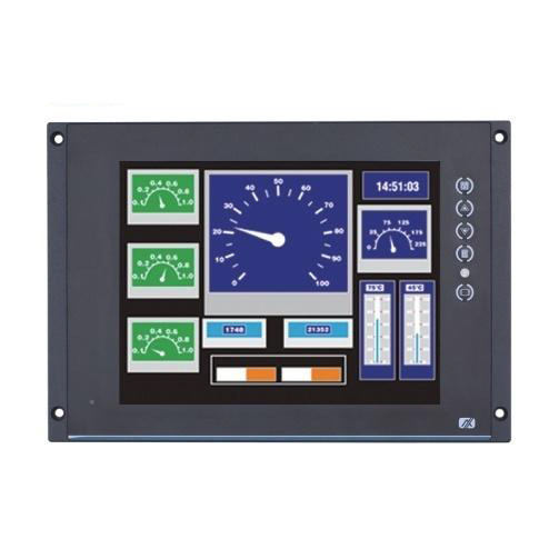 Railway Touch Monitor P6105